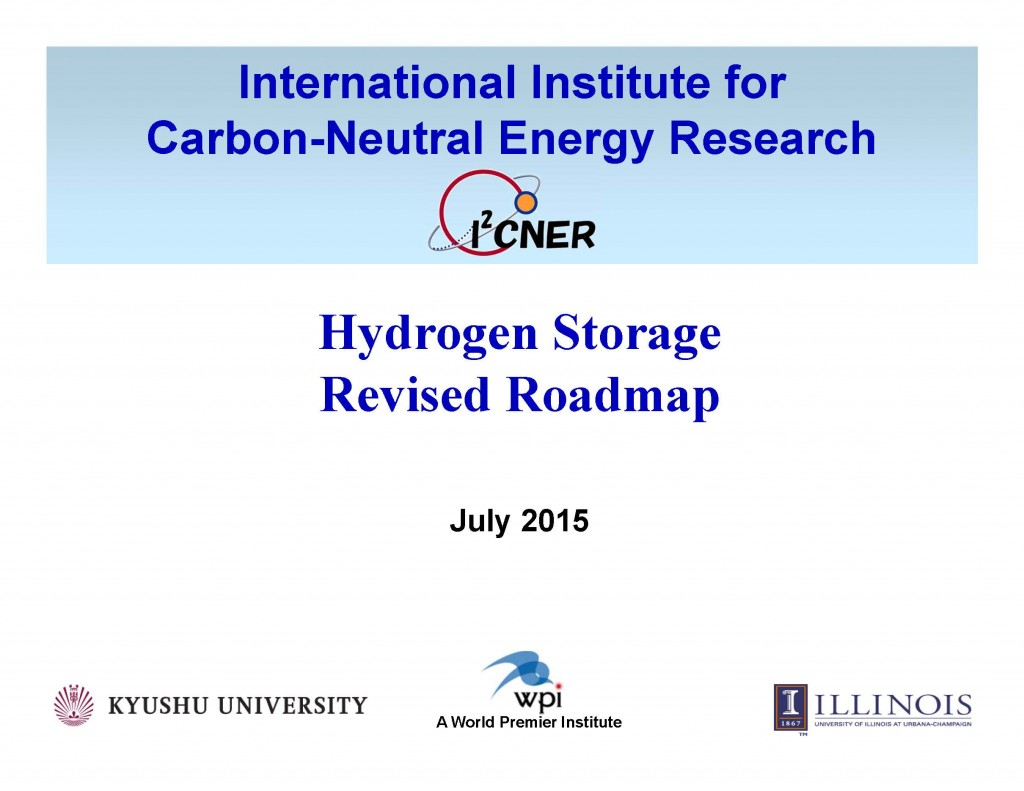 hydrogen research This research publication, filled with incisive market insights, surfaces several reasons owing to which the global hydrogen electrolyzer market has caught steam in.